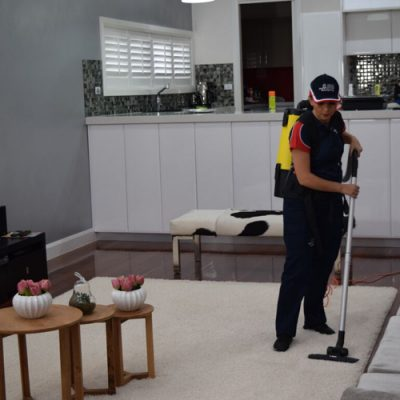 Mawson Home & Office Cleaning