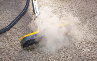 Jim's Carpet Steam Cleaning