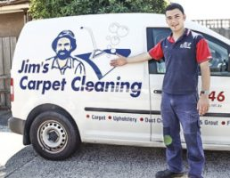 Belconnen Carpet Cleaning
