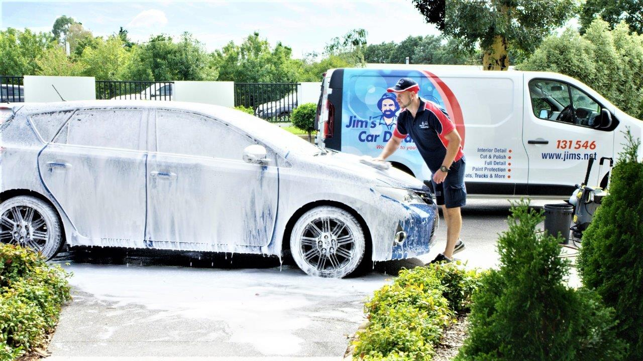 Sa Mobile Car Wash Jimscleaning Com Au 131 546