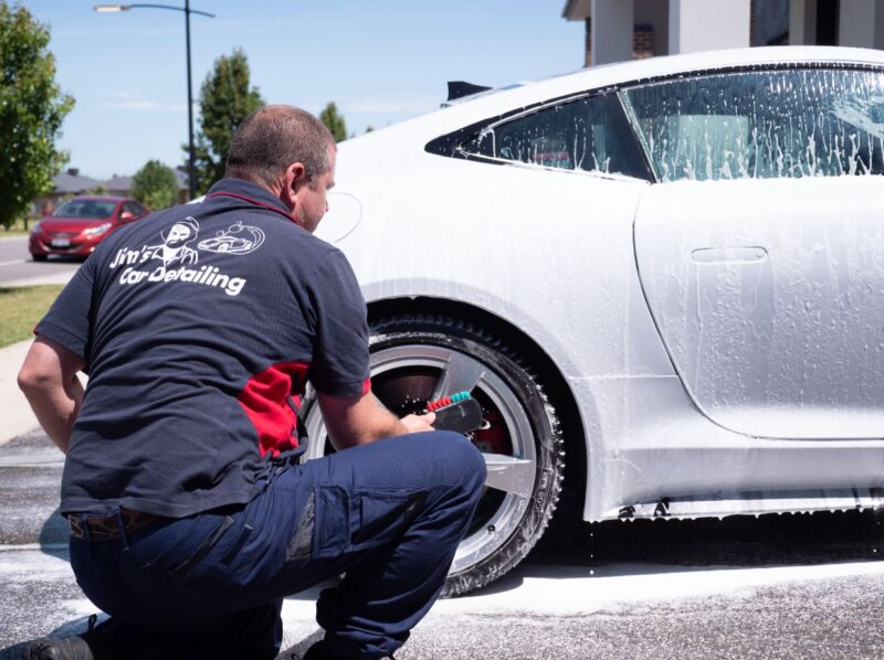 DIY Vs Professional Car Detailing: 7 Questions To Help You Decide
