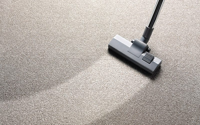 Good VS Bad Carpet Cleaning