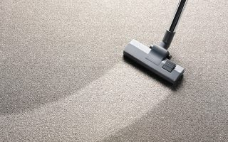 Jim's Carpet Cleaning