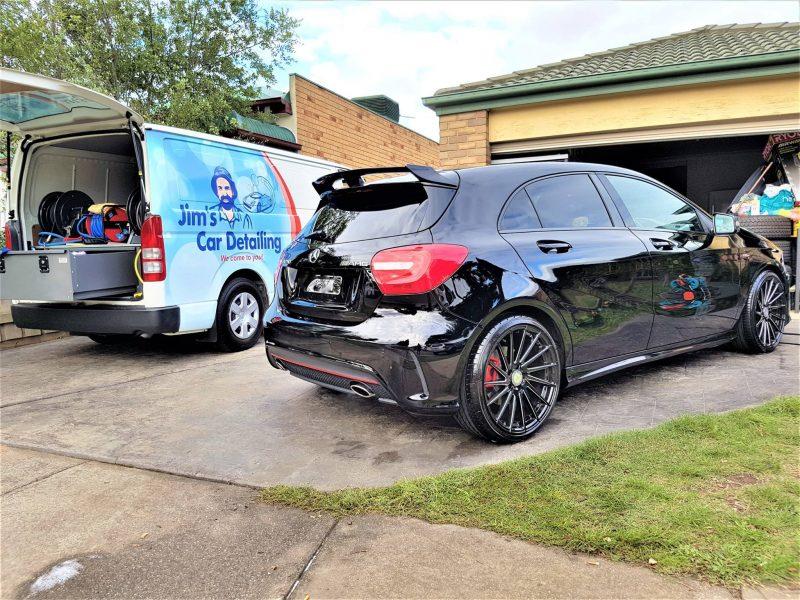 Adelaide Mobile Car Wash Jimscleaning Com Au 131 546