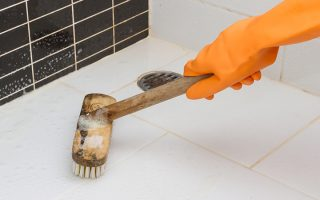 Jim's Tile & Grout Cleaning