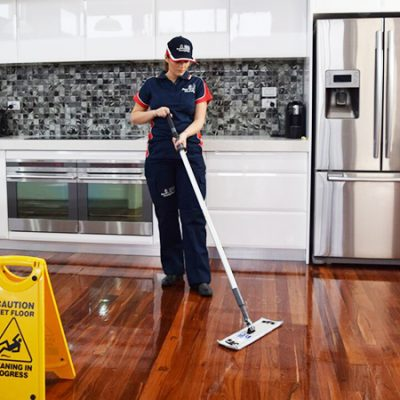 Home and Business Cleaning