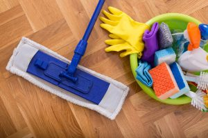 Home & Office Cleaning Geelong