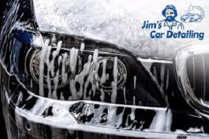 Deluxe Wash Your Car - Jim's Car Detailing Professionals