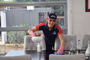 Calamvale West Home & Office Cleaning