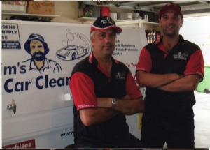 Caloundra Mobile Car Cleaning & Detailing