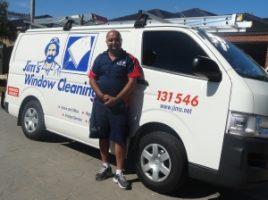 Geelong Window Cleaning - JimsCleaning com au