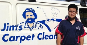 Canberra Carpet Cleaning