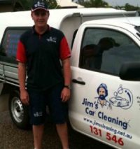 Darwin Mobile Car Cleaning & Detailing