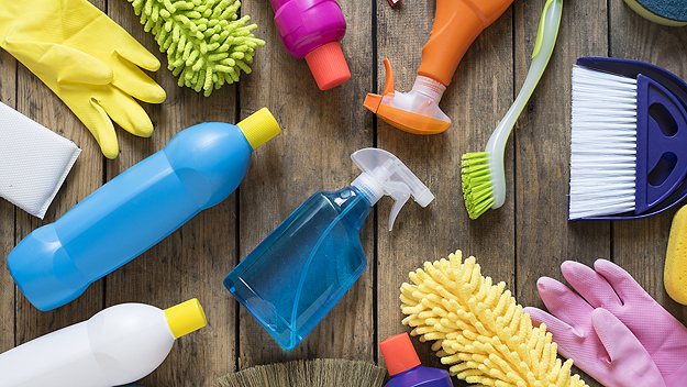 How to choose the right cleaning service for me?