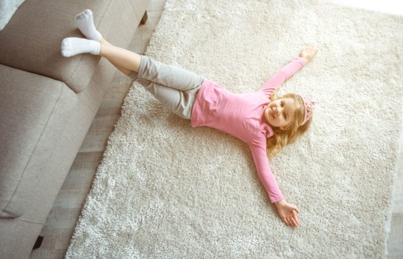 Carpet Cleaning: Why It's Worth It