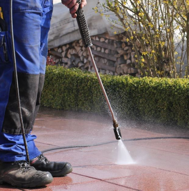 $99 Pressure Cleaning