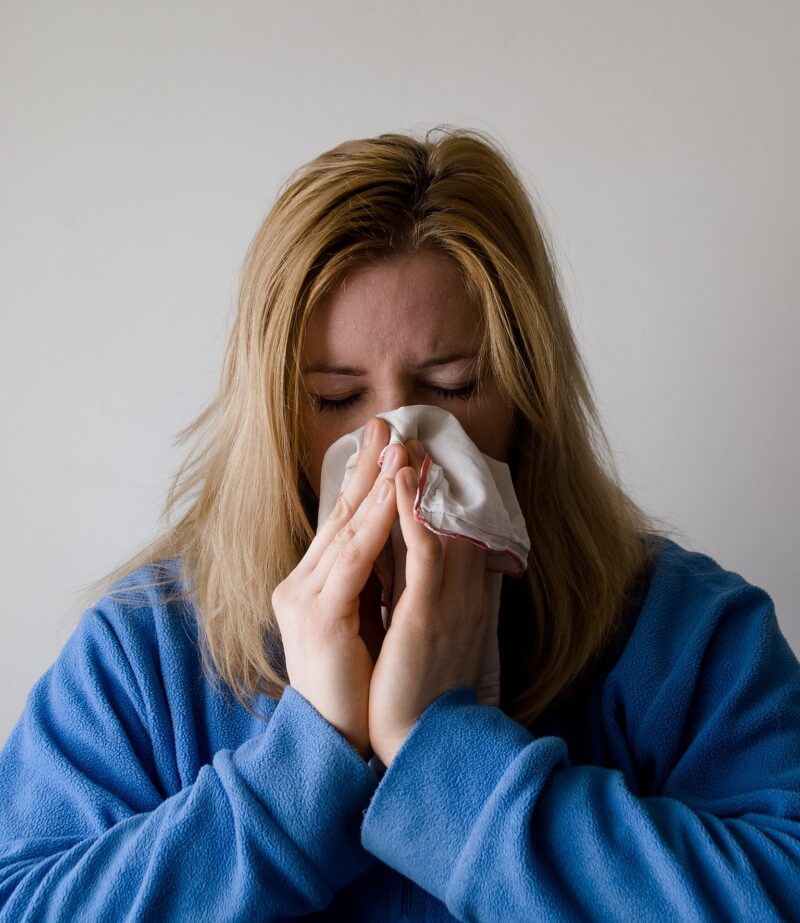 Allergy or Asthma? Enzyme Cleaners Can Help