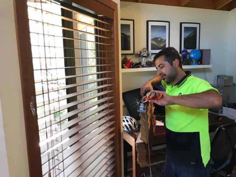 jims blind repairs