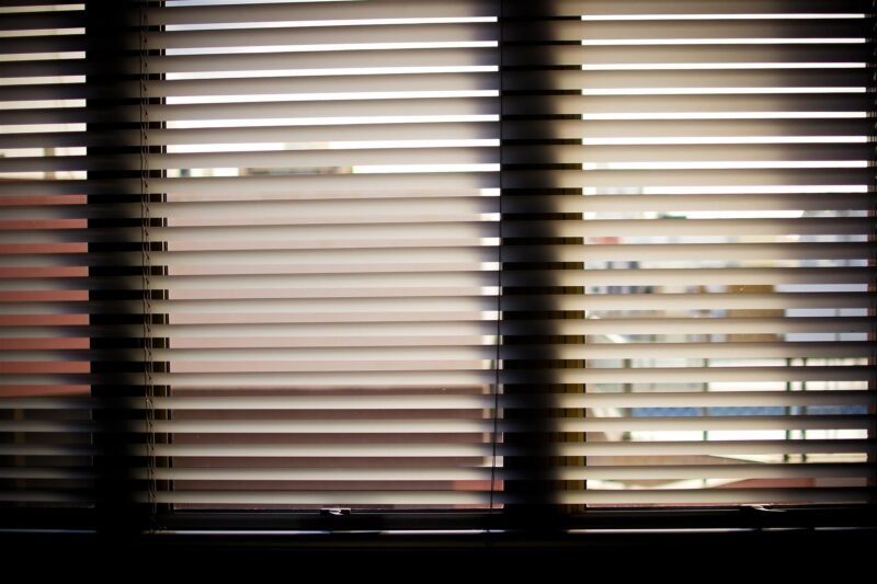 Blind Cleaning: What Kinds of Window Blinds Should Be Cleaned?