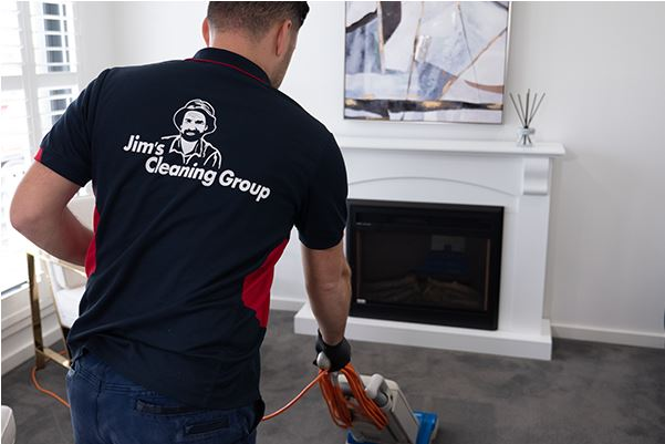 jims carpet cleaning