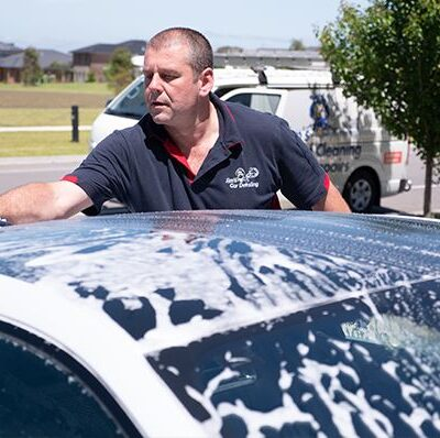 Belconnen Mobile Car Cleaning & Detailing