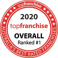 Best Franchise Australia 2020